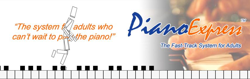Piano Express